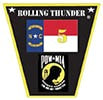 ROLLING THUNDER NC 5